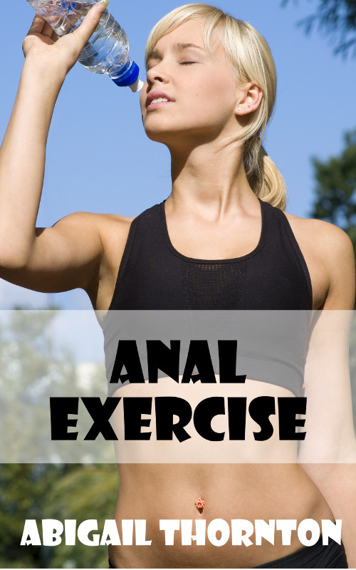 Anal Exercise
