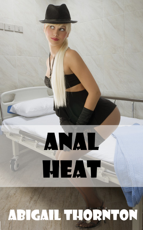 Anal Heat