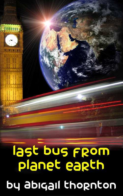 Last Bus From Planet Earth