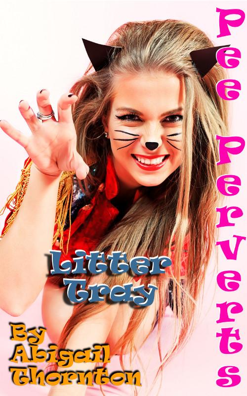 Pee Perverts: Litter Tray