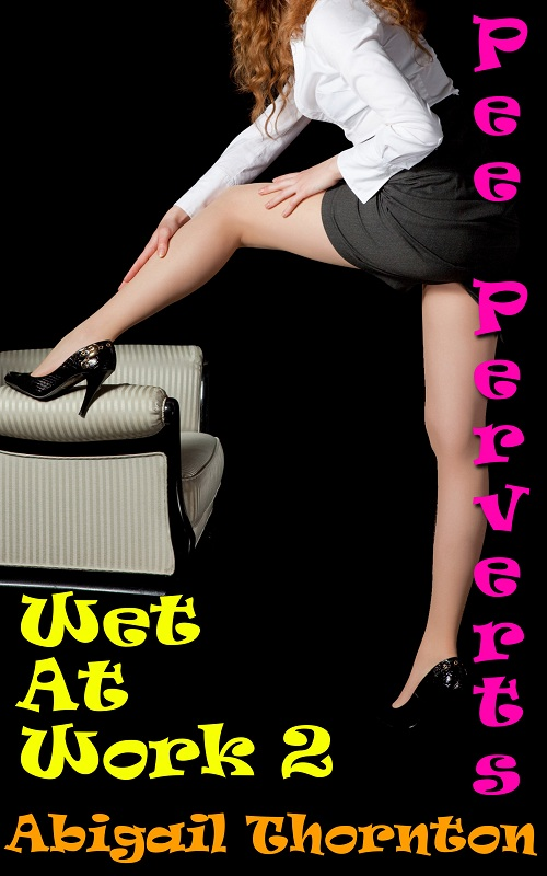 Pee Perverts: Wet at Work 2